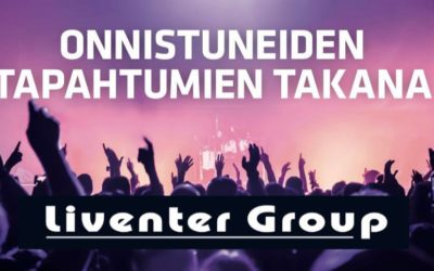 Liventer Group Oy