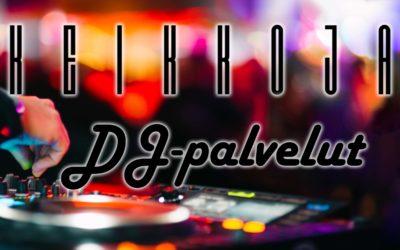 DJ palvelut